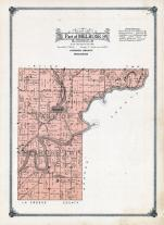 Melrose Township, Jackson County 1914